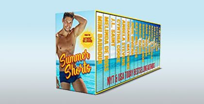 Summer Shorts by Mimi Barbour + more!