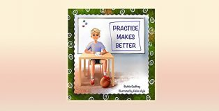 Practice Makes Better by Ruthie Godfrey