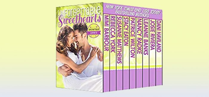 Unforgettable Sweethearts: Unforgettable Lovers + more!