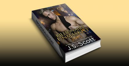 Billionaire Unmasked ~ Jason by J. S. Scott