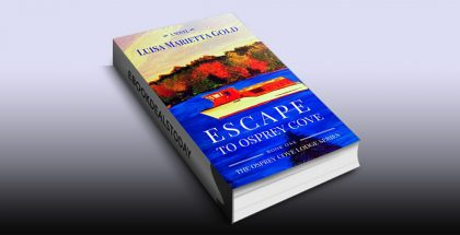 Escape to Osprey Cove: Book 1 by Luisa Marietta Gold