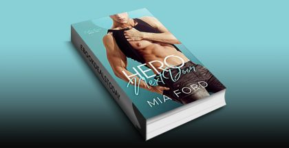 Hero Next Door by Mia Ford