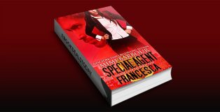 Special Agent Francesca by Mimi Barbour