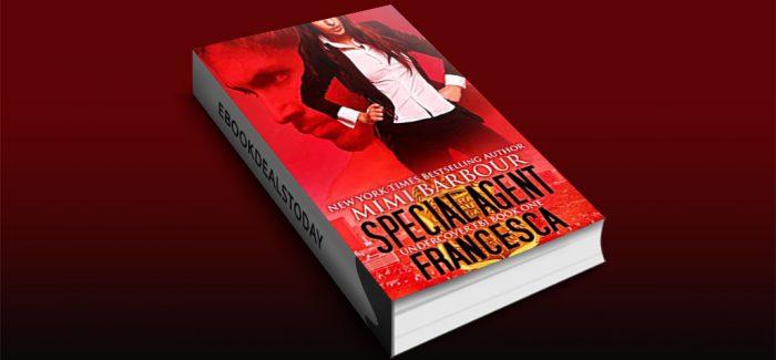 Special Agent Francesca by Mimi Barbour