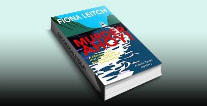 Murder Ahoy! by Fiona Leitch