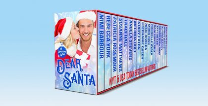 Dear Santa: A Christmas Wish (The Holiday Series, Book 3)