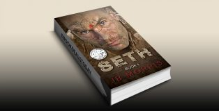 "SETH: Crime Thriller: ""He Must Die"": Book One by JB Morris"