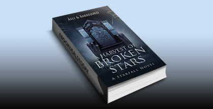 A Harvest of Broken Stars by Ole Åsli
