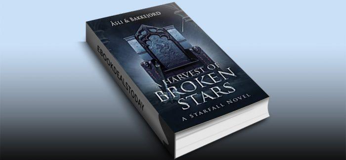 A Harvest of Broken Stars by Ole Åsli