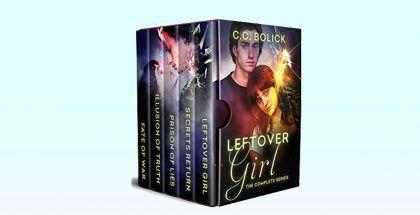 Leftover Girl: The Complete Series by C.C. Bolick