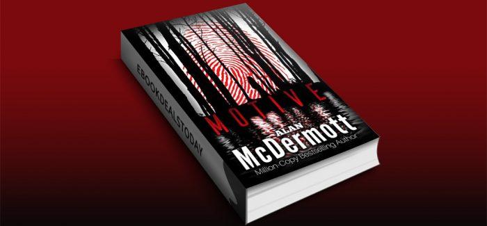 Motive by Alan McDermott