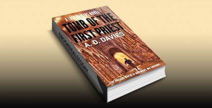 Tomb of the First Priest by A. D. Davies
