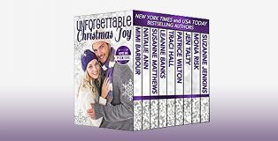 Unforgettable Christmas Joy by Mimi Barbour + more!