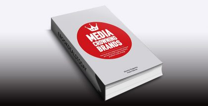 Crowning Brands by Dimitris Stogiannis
