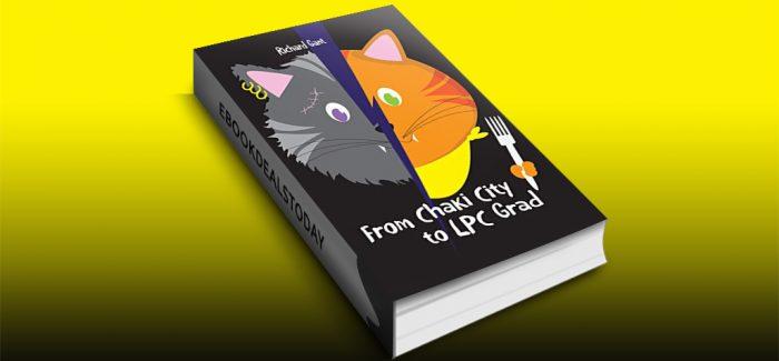 FROM CHAKI CITY TO LPC GRAD by RICHARD GANT