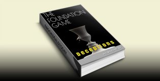 The Foundation Game: Deceptions by Brenda Kempster