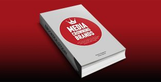 Media Crowning Brands by Dimitris Stogiannis