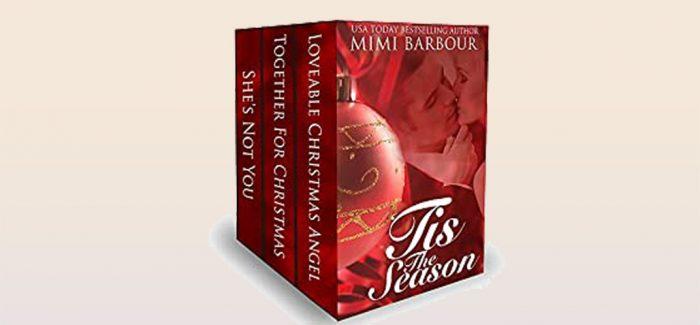 'Tis the Season by Mimi Barbour