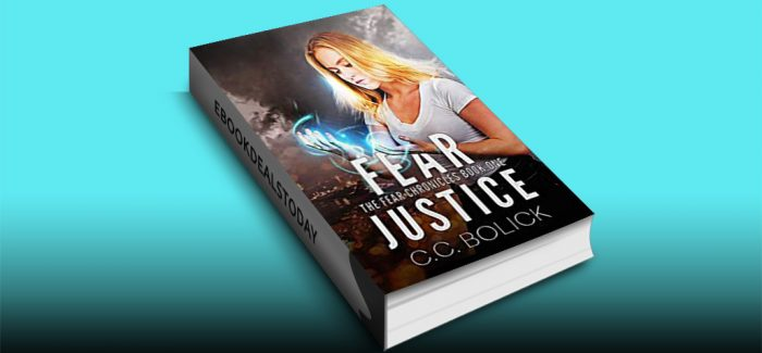 Fear Justice by C.C. Bolick