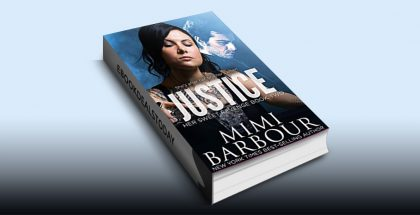 Justice (Her Sweet Revenge Series, Book 2) by Mimi Barbour