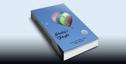 Shelly's Flight: A White Sands Murder Mystery by Jay Brenner