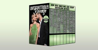 Unforgettable Revenge: Glory and Satisfaction by Mimi Barbour + more!