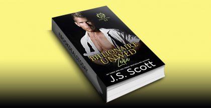 Billionaire Unwed~Zeke by J. S. Scott