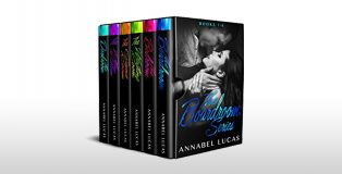 The Boardroom Series by Annabel Lucas