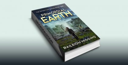 Primordial Earth: Book 1 by Baileigh Higgins