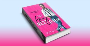 The Guy Next Door by Kelly Myers