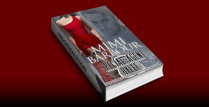 Special Agent Rylee by Mimi Barbour