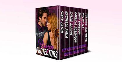 Brazen Protectors by Mimi Barbour + more!