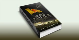 Noble Traitor by J R Tomlin