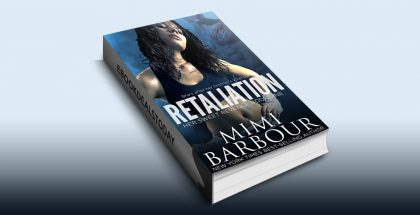 Retaliation, Book 1 by Mimi Barbour