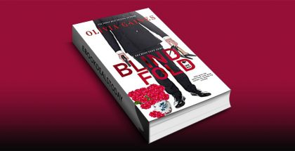 Blind Fold by Olivia Gaines