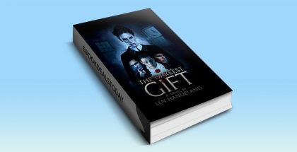 THE DARKEST GIFT by Len Handeland