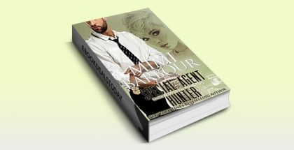 Special Agent Hunter by Mimi Barbour