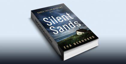 Silent Sands by Eva Bernhard