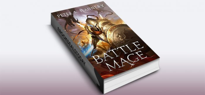 Battle Mage by Peter Flannery