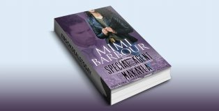 Special Agent Makayla by Mimi Barbour